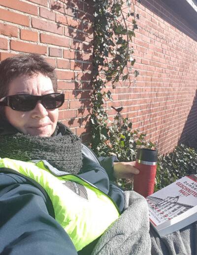 Susanne in Wanderup